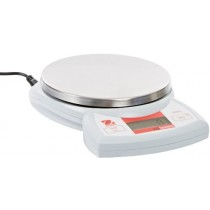 Ohaus CS5000 Compact Scale 5,000 Gram / 1 Gram