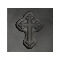 Botonee Cross 3D Mold - Medium