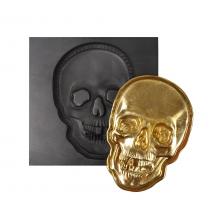 Skull 3D Mold- Large