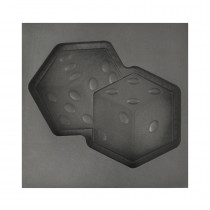 Dice 3D Mold - Large