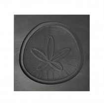 Sand Dollar 3D Mold - Medium