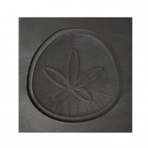 Sand Dollar 3D Mold - Large