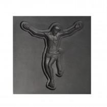 Christ 3D Mold- Medium