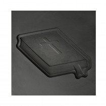 Bible 3D Mold- Large