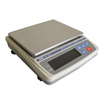 AND A&D Everest EK-1200i Series Electric Gold Scale - 1200G/0.1G