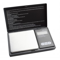 Professional Pocket Scale - 500G x 0.1G