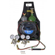 Smith® Acetylene Oxygen Caddy Little Torch™ Kit Complete Model 23-1004A