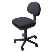 Adjustable Jeweler's Bench Chair - Comfort
