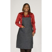 "12 Oz 28"" x 36"" Denim Shop Apron"