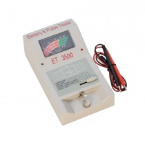 ET-3500 Battery and Pulse Tester