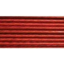 "30' Cinnamon Red Econoflex™ - 0.14"""
