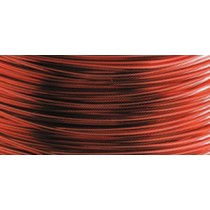 16 Gauge Red Artistic Wire Bag Paks - 10 Feet