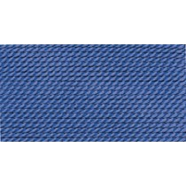 BLUE NYLON BEAD CORD #0