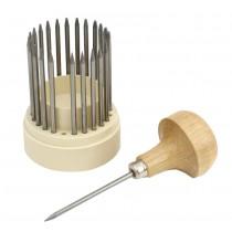 23 Piece Beading Tool Set