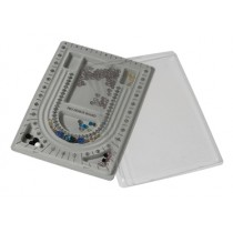 "9-1/2"" x 13"" Multi Channel Pro-Design Board w/ Plastic Lid"