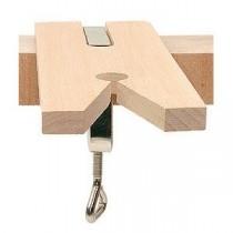 V-SLOT BENCH PIN W/ CLAMP