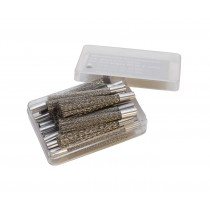 Box of 24 Steel Scratch Brush Refills