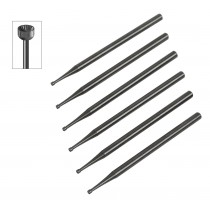 Pack of 6 Cup Burs - 012