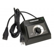 Foredom 115 Volt Table Top Speed Control C.EMX-1