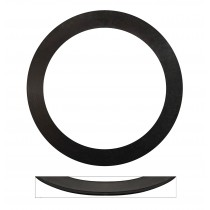 "3"" Graphite Gasket - Thin"
