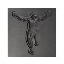 Christ 3D Mold - Large