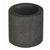 10 Oz Gold Mini Graphite Metal Casting Crucible Cup