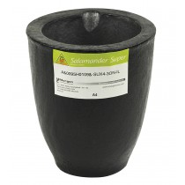 A4 - 5.6 Kg Salamander Super Clay Graphite Crucible