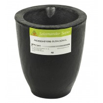 A6 - 9 Kg Salamander Super Clay Graphite Crucible