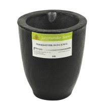 A10 - 18 Kg Salamander Super Clay Graphite Crucible