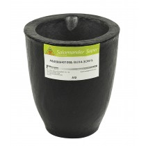 A12 - 18 Kg Salamander Super Clay Graphite Crucible