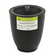 A16 - 23 Kg Salamander Super Clay Graphite Crucible