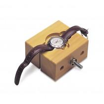 Wooden Watch Case Holder