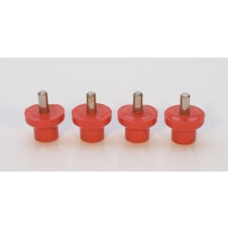 Set of 4 Pins for CWR-176.00