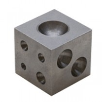 Steel Dapping Block