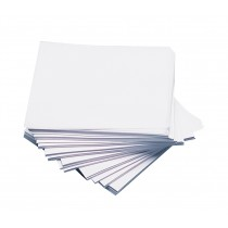 """4"""" x 4"""" Watch Papers - Box of 1000"""