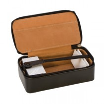 Leather Parcel Box/Pouch
