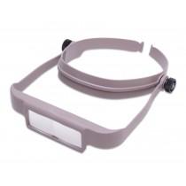 Optisight Visor w/ 3 Lens Plates