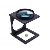 Large Folding Desk Magnifier