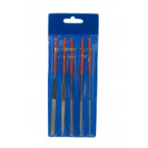 5 Piece Diamond Needle Set