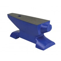 15 Lb All-Purpose Bench Horn Anvil