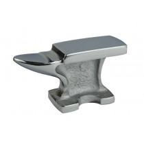 2 Lb Steel Anvil w/ Chrome Finish