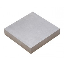 "4"" x 4"" x 3/4"" Steel Bench Block"