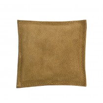 "5"" Square Leather Sandbag"