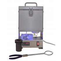 TableTop QuikMelt 30 oz PRO-30 Melting Furnace - Stainless Steel