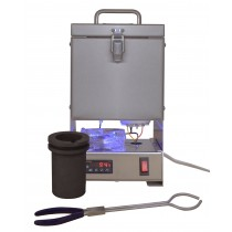 TableTop QuikMelt 60 oz PRO-60 Melting Furnace - Stainless Steel