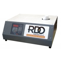 RDO EasyMelt HT Induction Platinum Melting Furnace with 10 Gallon Water Circulator