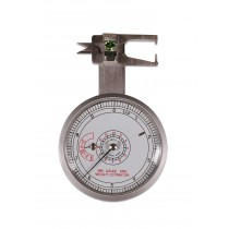 Mechanical Gem Gauge - Nickel