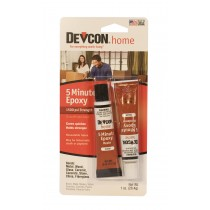 Devcon® 5-Minute Epoxy - 1/2 Oz Tubes (2)