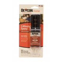 Devcon® 5-Minute Epoxy - 1 Oz Syringe Tube