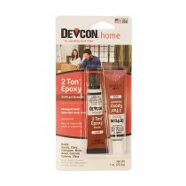Devcon® 2-Ton Epoxy Two 1/2 Oz Tubes Multi-Purpose Adhesive